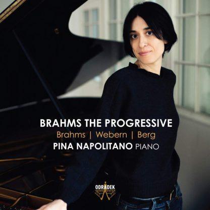 Photo No.1 of Brahms The Progressive