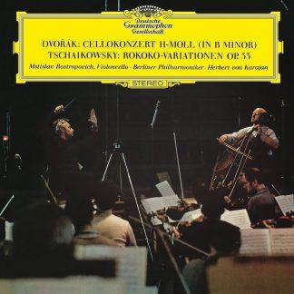 Photo No.1 of Dvorak: Cello Concerto, Op.104 - Vinyl Edition