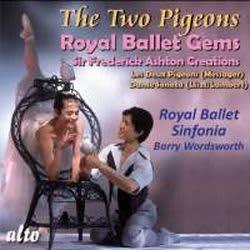 Photo No.1 of Royal Ballet Gems: Les Deux Pigeons & Dante Sonata