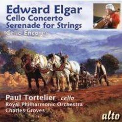 Photo No.1 of Paul Tortelier plays Elgar, Tchaikovsky & Dvorak