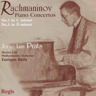 Photo No.1 of Rachmaninov: Piano Concertos Nos. 2 & 3