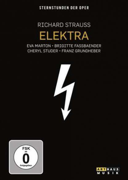 Photo No.1 of R. Strauss: Elektra