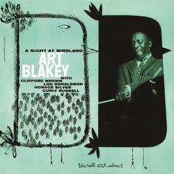 Photo No.1 of Art Blakey Quintet - A Night At Birdland Volume 2
