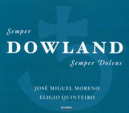 Photo No.1 of Dowland: Semper Dolens