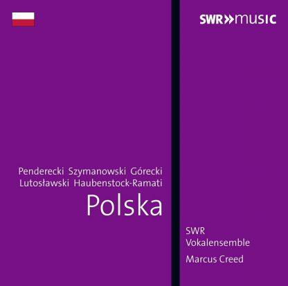 Photo No.1 of Polska: Choral Works
