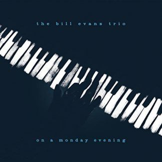 Photo No.1 of Bill Evans: On A Monday Evening: Live 1976