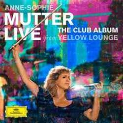 Photo No.1 of The Club Album - Live from Yellow Lounge (Blu-Ray)