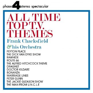 Photo No.1 of Frank Chacksfield: All Time Top TV Themes