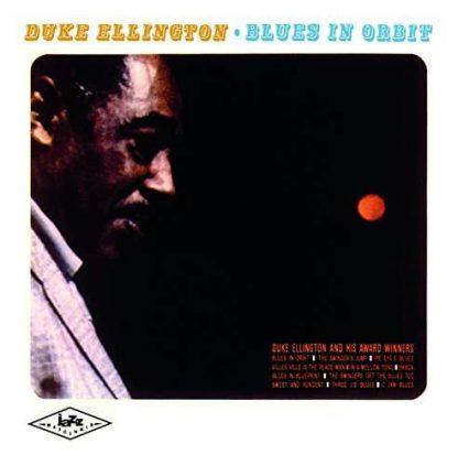 Photo No.1 of Duke Ellington: Blues In Orbit