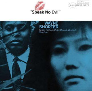 Photo No.1 of Wayne Shorter: Speak No Evil (Vinyl 180g)