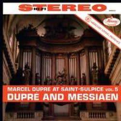 Photo No.1 of Mercury Living Presence Recordings Saint-Sulpice Vol. 5