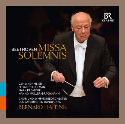 Photo No.1 of Ludwig van Beethoven: Missa Solemnis op.123