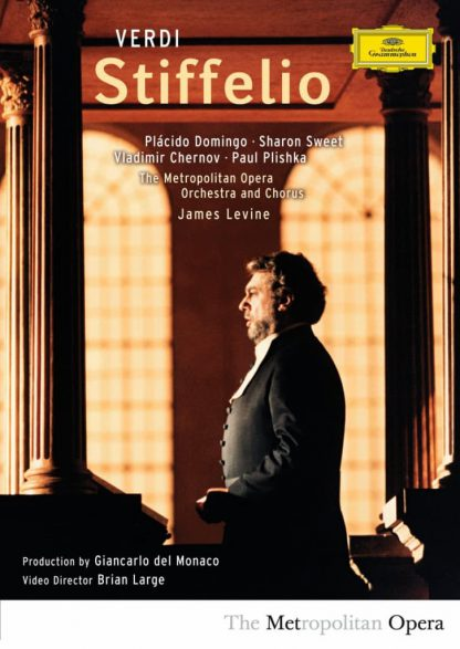 Photo No.1 of Giuseppe Verdi: Stiffelio
