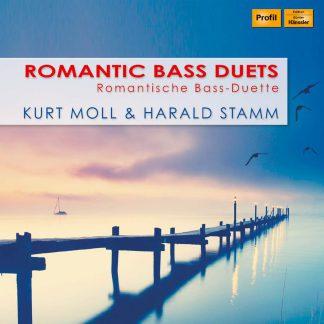 Photo No.1 of Romantic Bass Duets