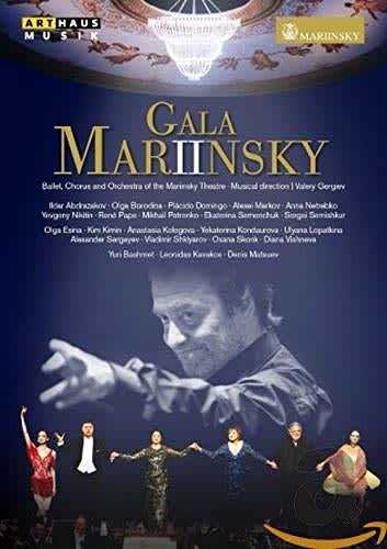 Photo No.1 of Mariinsky Theatre Orchestra - II Opening Gala 2013