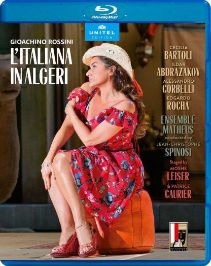 Photo No.1 of Rossini: L'Italiana in Algeri
