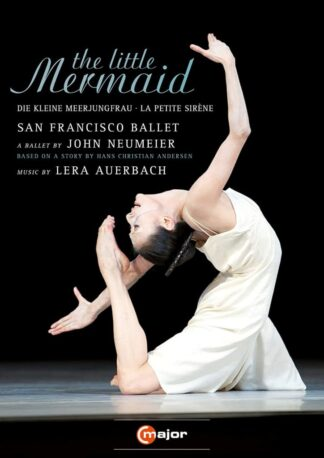 Photo No.1 of Lera Auerbach: The Little Mermaid