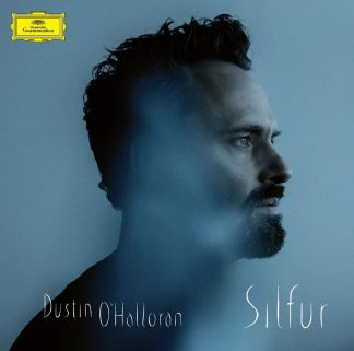 Photo No.1 of Dustin O'Halloran: Silfur (Vinyl 180g)