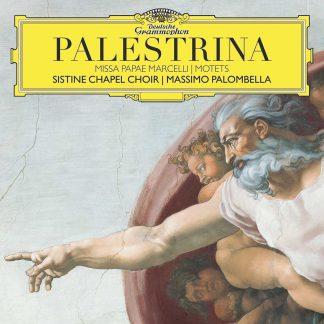 Photo No.1 of Palestrina: Missa Papae Marcelli & Motets