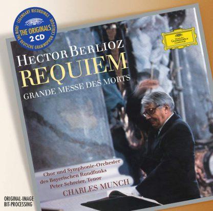 Photo No.1 of Hector Berlioz: Grande Messe des Morts, Op. 5 (Requiem)