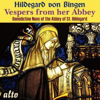Photo No.1 of Hildegard von Bingen - Vespers from Her Abbey