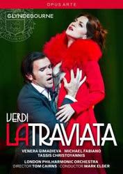 Photo No.1 of Verdi: La Traviata