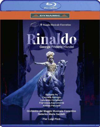 Photo No.1 of Georg Friedrich Händel: Rinaldo