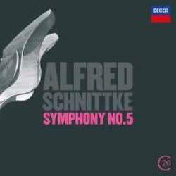 Photo No.1 of Schnittke: Symphony No. 5