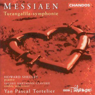 Photo No.1 of Olivier Messiaen: Turangalîla-Symphonie