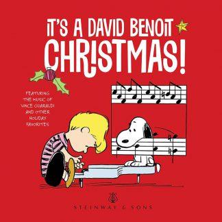 Photo No.1 of It's a David Benoit Christmas