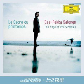 Photo No.1 of Stravinsky: Le Sacre du Printemps, Bartók: Miraculous Mandarin Suite, Mussorgsky: Night On Bald Mountain
