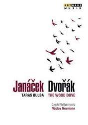 Photo No.1 of Václav Neumann conducts Dvorak & Janacek (DVD)