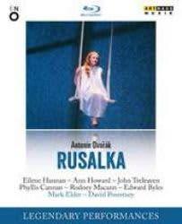 Photo No.1 of Dvorak: Rusalka, Op. 114 (DVD)