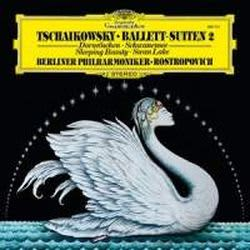 Photo No.1 of Tchaikovsky: Ballet Suites II (LP)