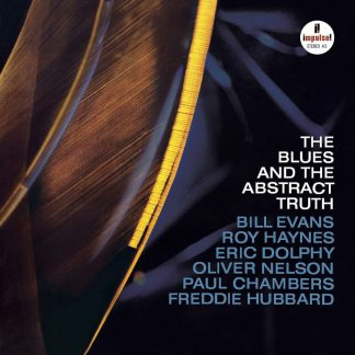 Photo No.1 of Oliver Nelson: The Blues And The Abstract Truth (Acoustic Sounds 180g)