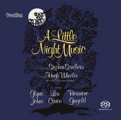 Photo No.1 of Sondheim: A Little Night Music