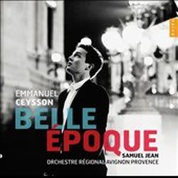 Photo No.1 of Belle Epoque