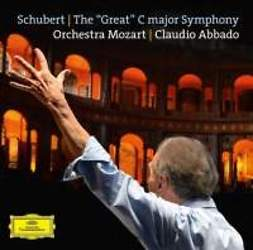 "Photo No.1 of Schubert: The ""Great"" C major Symphony (LP)"