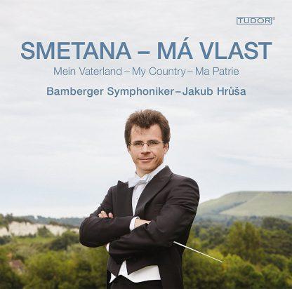 Photo No.1 of Smetana: Ma Vlast