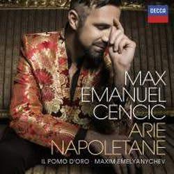 Photo No.1 of Arie Napoletane: Max Emanuel Cencic