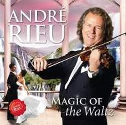 Photo No.1 of Andre Rieu: Magic of the Waltz