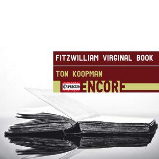 Photo No.1 of Fitzwilliam Virginal Book (Excerpts)