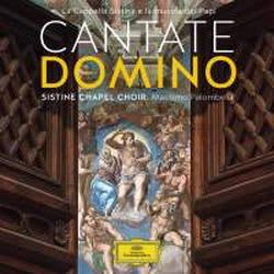 Photo No.1 of Cantate Domino