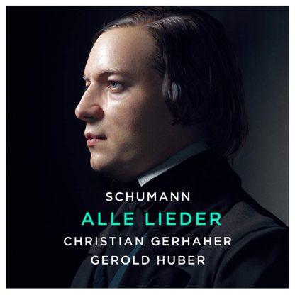 Photo No.1 of Robert Schumann: Alle Lieder