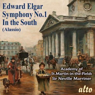 Photo No.1 of Elgar: Symphony No.1 & In The South