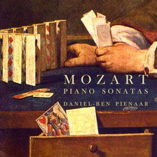 Photo No.1 of Mozart: The Piano Sonatas (complete)