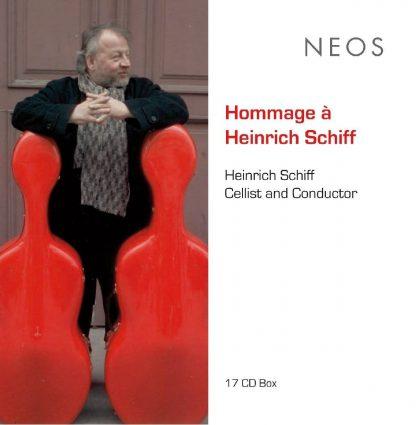 Photo No.1 of Hommage a Heinrich Schiff