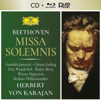 Photo No.1 of Beethoven: Missa Solemnis