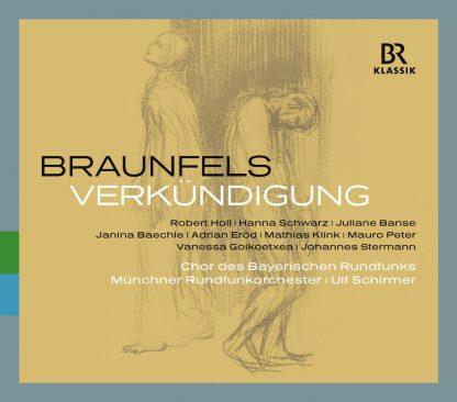 Photo No.1 of Braunfels: Verkuendigung