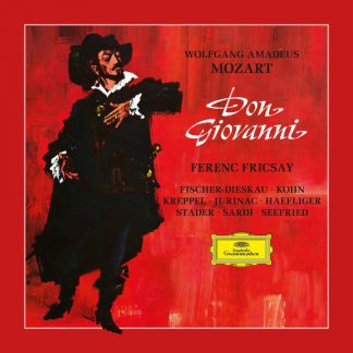 Photo No.1 of Mozart: Don Giovanni